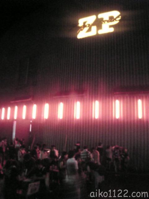 LLR4☆最終日☆9/12@Zepp Osaka