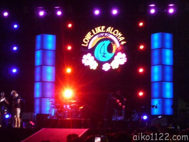 LLA4 ALOHA 2012/8/30