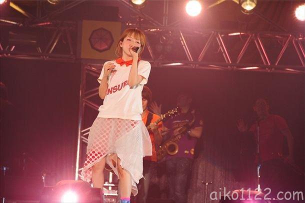 テレビ朝日ドリームフェスティバル2012/10/7