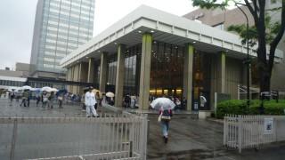 LLP14 5/11@NHKホール